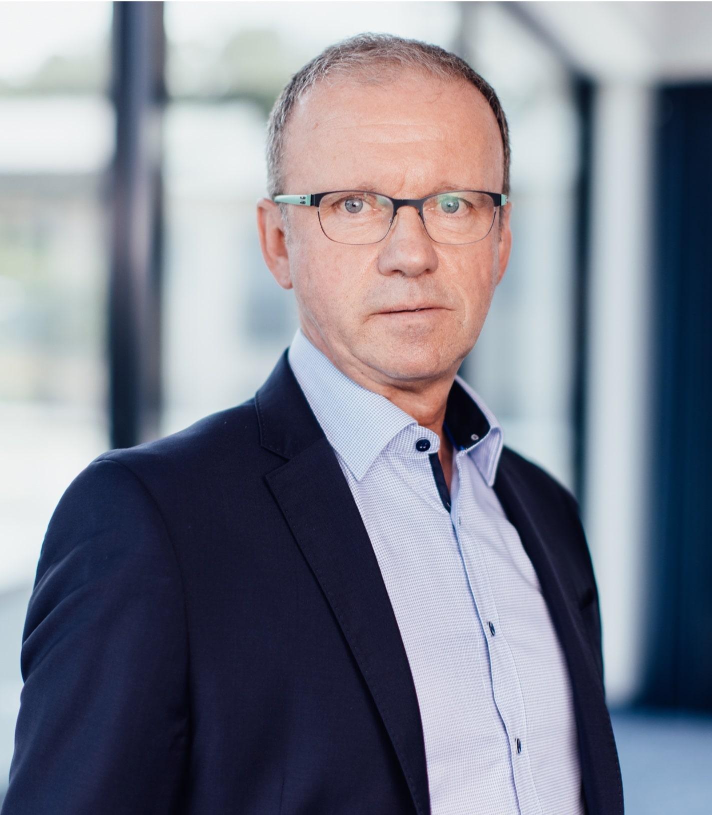 Joachim Sokoll
